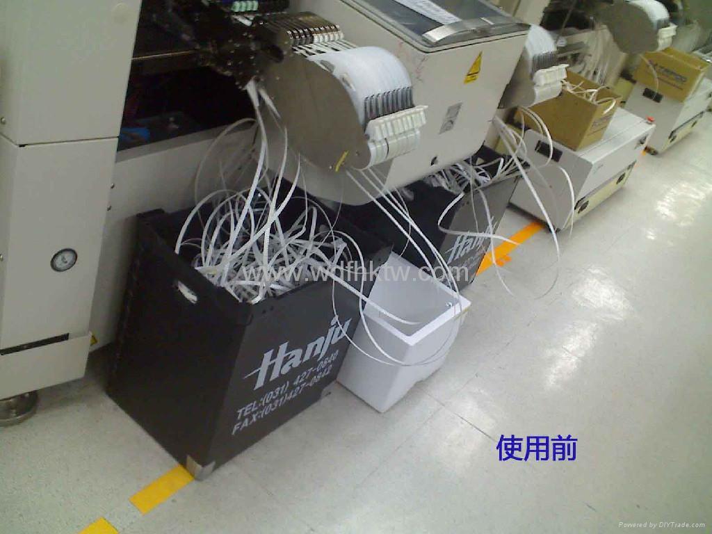 SMT料帶自動切割機 4