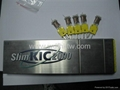 美国原装KIC 2000炉温曲线测试仪 4