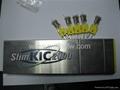美國原裝KIC 2000爐溫曲線測試儀 4