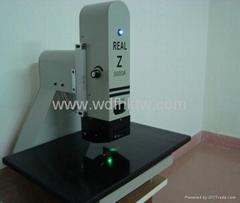 2D 锡膏厚度检测仪 REAL Z 3000