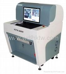 光學自動檢測器AOI VCTA-A680
