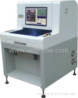 光學自動檢測器AOI VCTA-A780 1