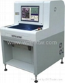 光學自動檢測器AOI VCTA