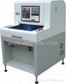 光學自動檢測器AOI VCTA-A780