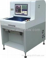 光学自动检测器AOI VCTA-A780