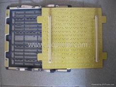 LED顯示屏過爐治具