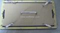 LEDP10顯示屏玻纖板錫錫膏製程過爐治具