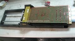 LED顯示屏校燈治具
