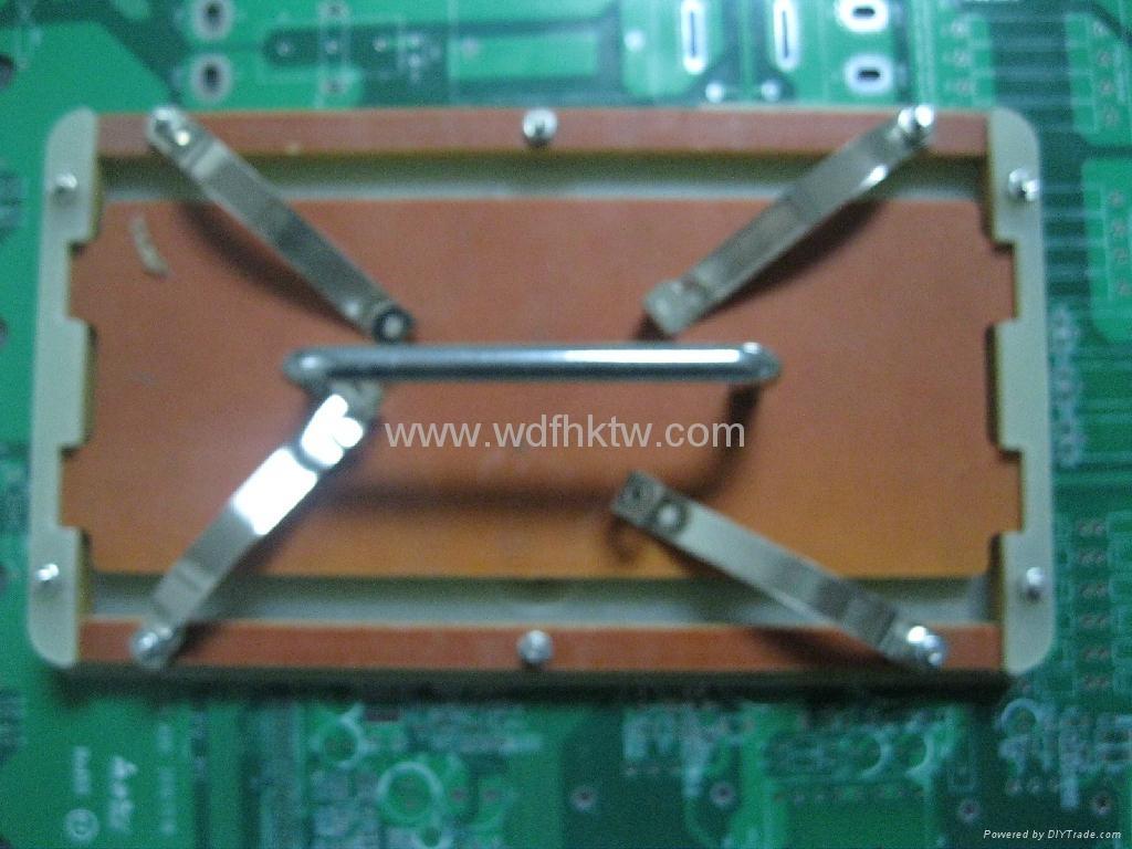 玻纖板過爐載具 5