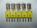 美國原裝KIC 2000爐溫曲線測試儀 6