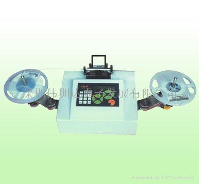 全自動SMD零件計數器