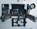 觸摸屏式無鉛雙波峰焊錫爐