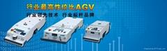 AGV智能小車