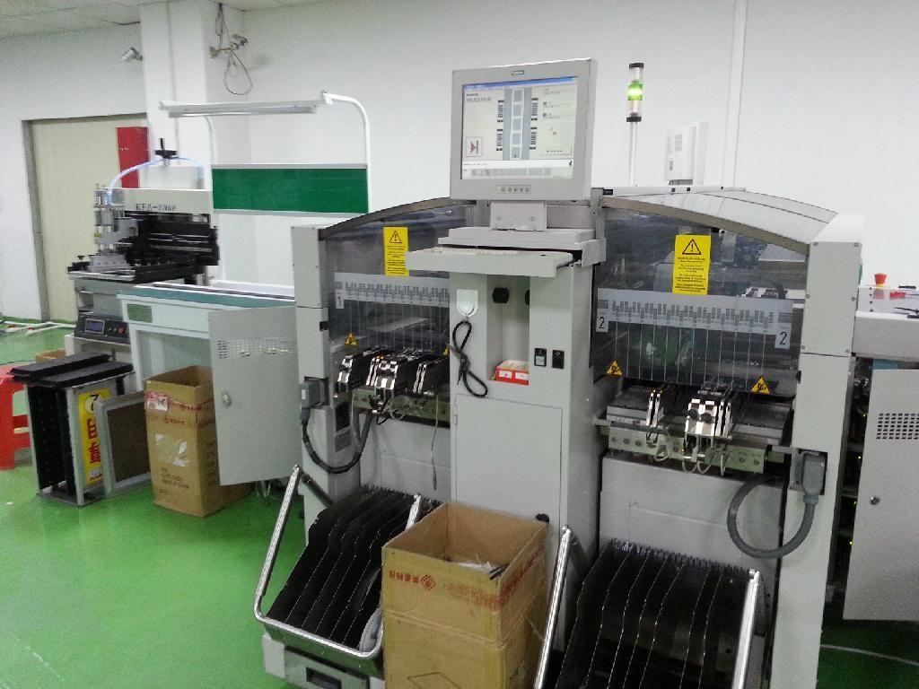 西門子S20/S23/S27/HS50/HS60/F5HM/HF3高中速貼片機 3