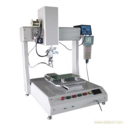 自動焊錫機 2