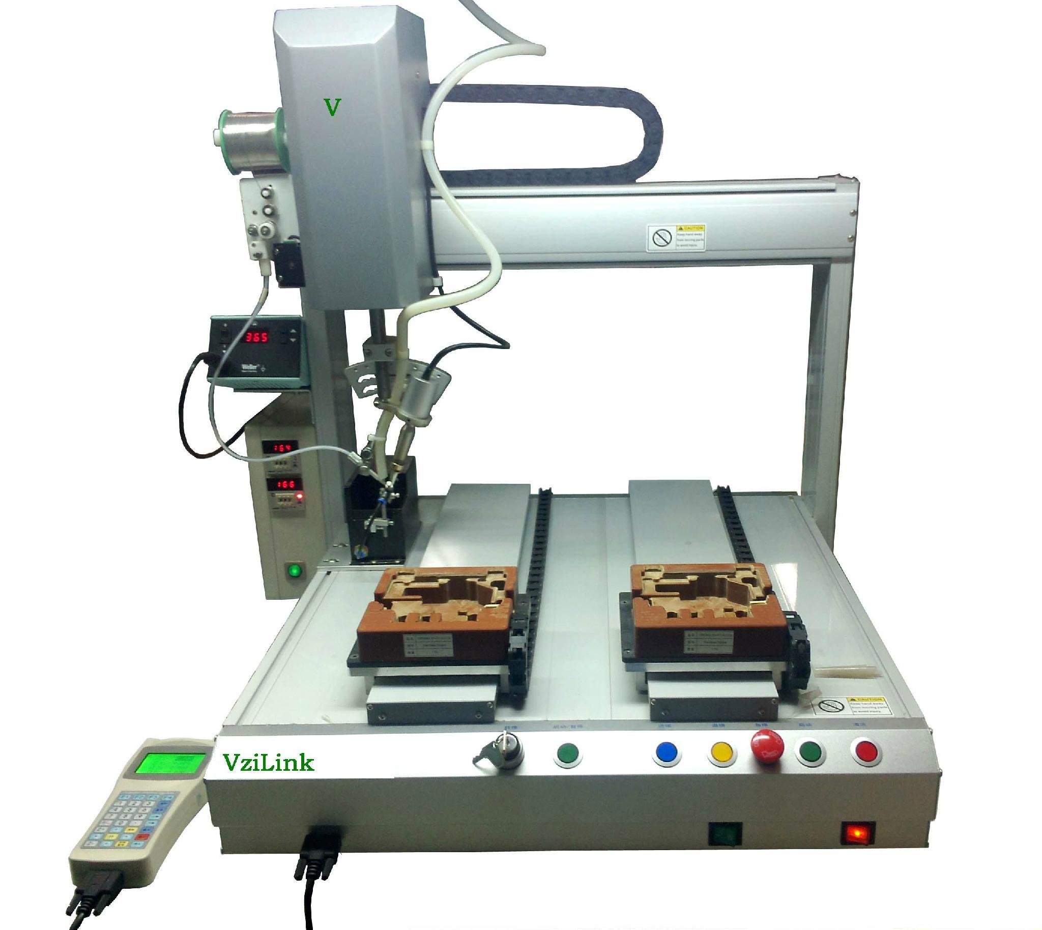 自動焊錫機 4