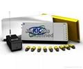 炉温测试仪-美国KIC START六通道炉温曲线测试跟踪仪 5