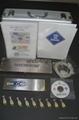 炉温测试仪-美国KIC START六通道炉温曲线测试跟踪仪 8