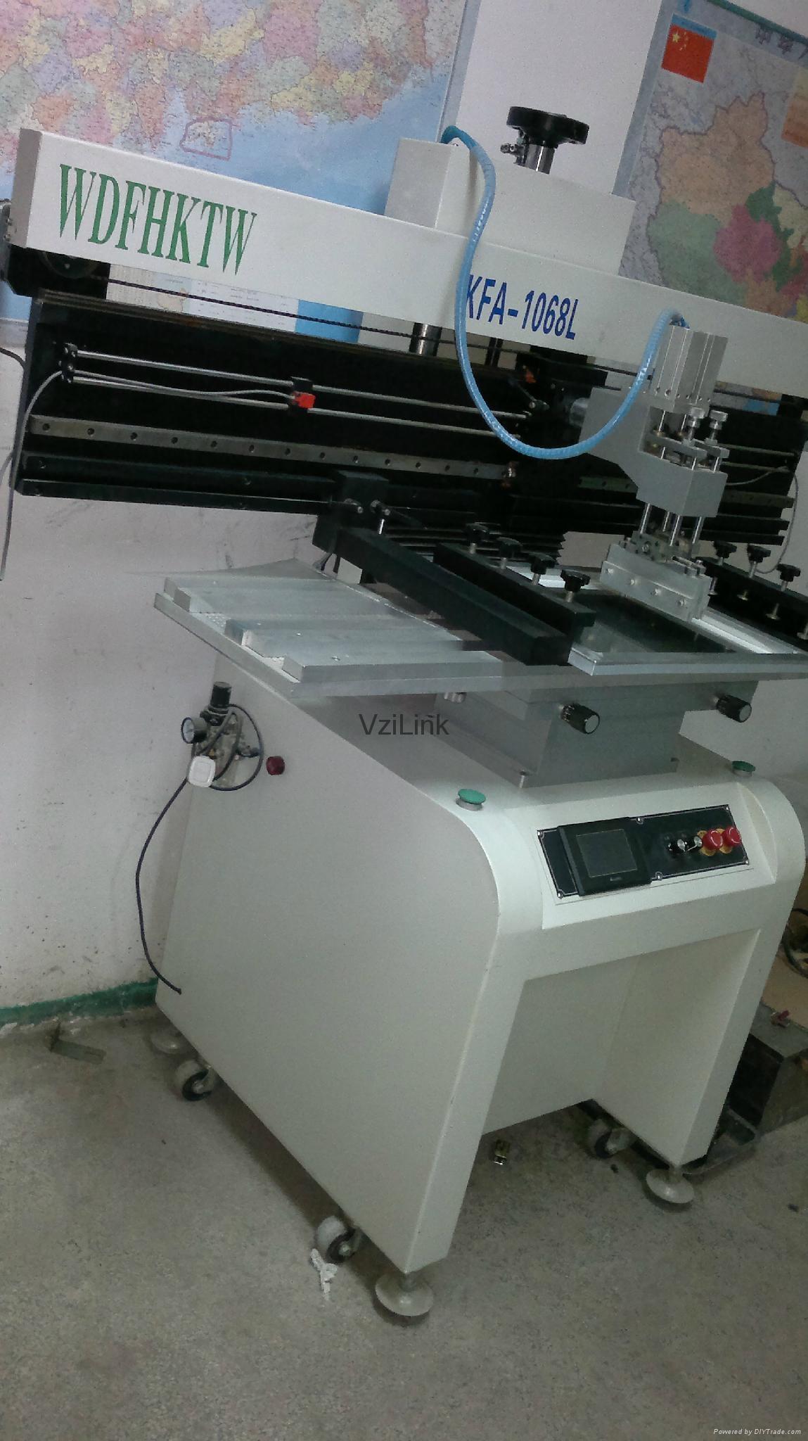 1.2MLED印刷機-錫膏-紅膠,LED燈條適用