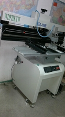 1.2MLED印刷机-锡膏-红胶,LED灯条适用