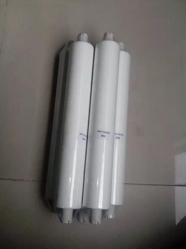钢网擦试纸-工业无尘纸 SMT连接胶片 7