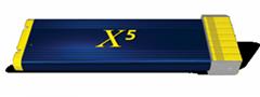 爐溫測試儀-美國KIC X5爐溫曲線測試跟蹤儀