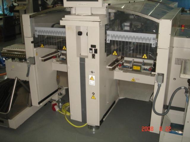 西門子S20/S23/S27/HS50/HS60/F5HM/HF3高中速貼片機 8