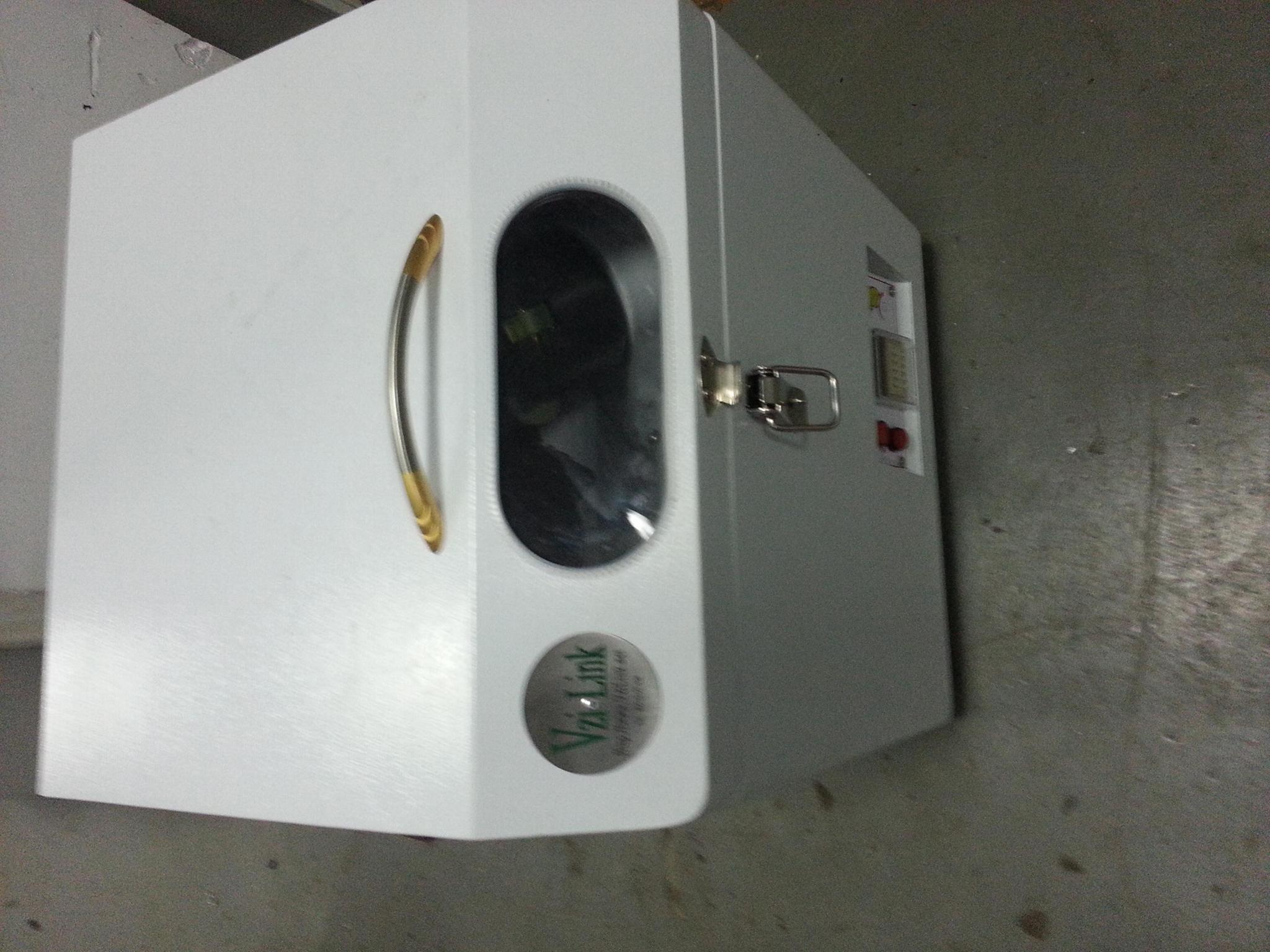 Multifunctional solder paste mixer 12
