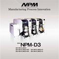 Panasonic  NPM D3