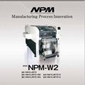 Panasonic  NPM TT2 2