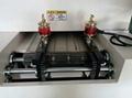 双轨双速10温区无铅回流焊炉 6
