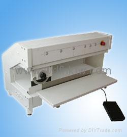 PCB板分板机 1