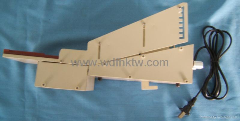 Panasonic stick(振動)Feeder 1