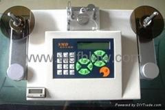 全自動方式SMD零件計數器(測漏型)