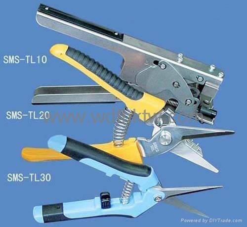 SMT接料鉗、SMT專用剪刀 1