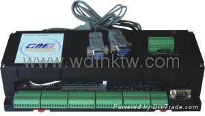 电脑全自动回流焊控制系统 1