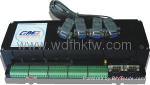 电脑全自动波峰焊控制系统 1
