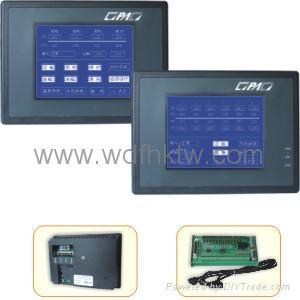 波峰焊全功能触摸屏控制器 1