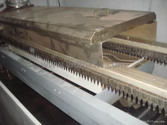 无铅波峰焊锡炉 2