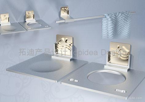 廚房衛浴水龍頭五金 3