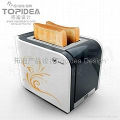 宁波慈溪多士炉烤面包机