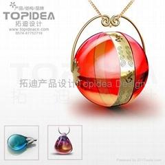 創新禮品工藝品飾品