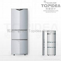 air-conditioner design service