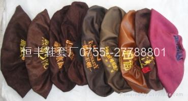 布鞋套系列 1