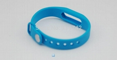 Original Xiaomi Miband Bracelet for Xiaomi MI4 M3 MIUI Smart Fitness Wearable