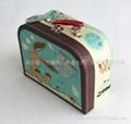 纸袋/礼品盒/包装