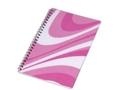 简装笔记本
