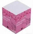 广告纸砖,方形纸砖