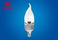 led蜡烛灯 1
