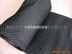 厂家生产吸音棉
